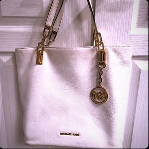 Michael Kors Large Tote and Matching Wallet
